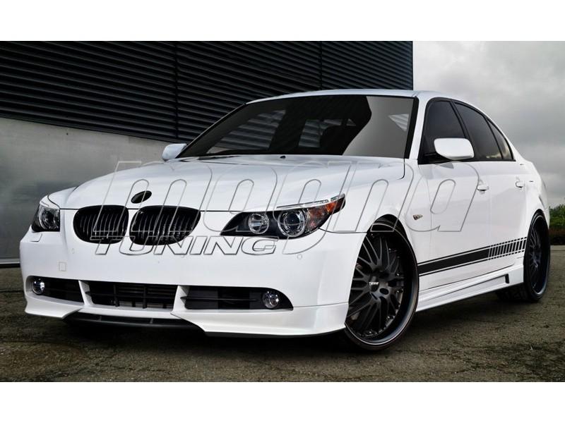 BMW E60 MaxStyle Body Kit