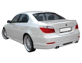 BMW E60 NX Rear Bumper Extension