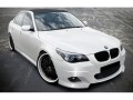 BMW E60 PhysX Body Kit