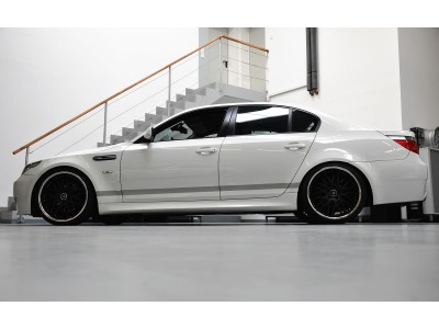 BMW E60 Praguri M-Look