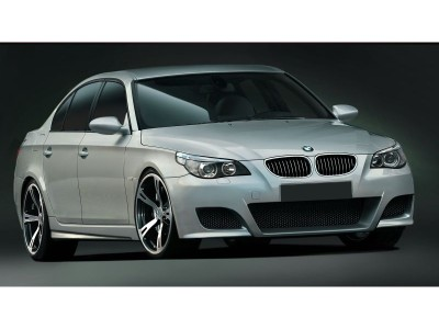 BMW E60 Praguri Speed