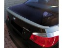 BMW E60 Sport Rear Wing