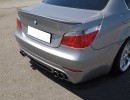BMW E60 Vector Rear Wing