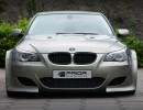 BMW E60 Wide Body Kit M-Look