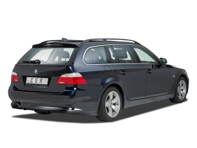 BMW E61 Extensie Bara Spate XL-Line
