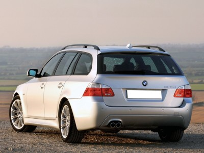BMW E61 M5-Line Rear Bumper