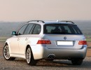 BMW E61 M5-Tech Rear Bumper