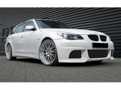 BMW E61 Touring Body Kit Freeride