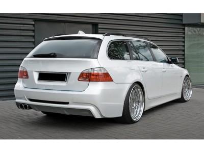 BMW E61 Touring Freeride Heckstossstange