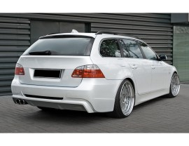 BMW E61 Touring Freeride Rear Bumper