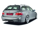 BMW E61 Touring O2-Line Rear Bumper
