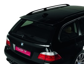 BMW E61 Touring XL-Line Rear Wing