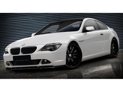BMW E63 / E64 Extensie Bara Fata M-Line