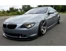 BMW E63 / E64 Extensie Bara Fata Master