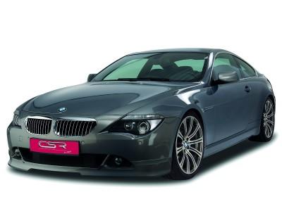 BMW E63 / E64 Extensie Bara Fata NewStyle