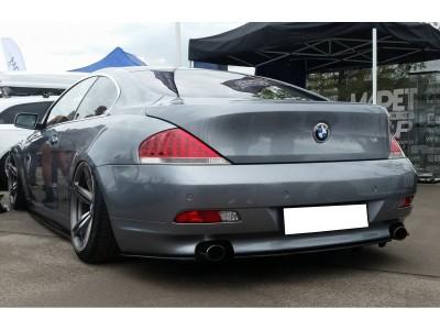 BMW E63 / E64 Extensii Bara Spate Master