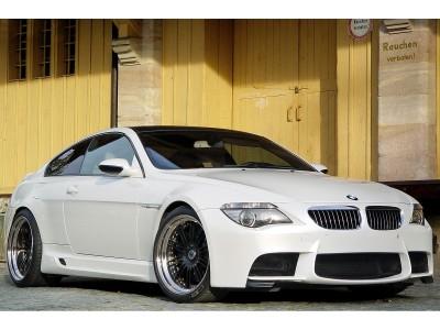 BMW E63 / E64 M-Look Seitenschwellern