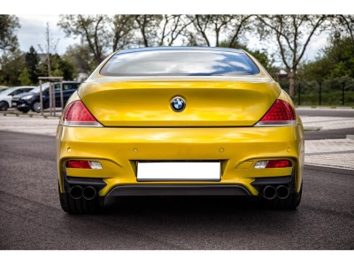 BMW E63 / E64 M4-Look Heckstossstange