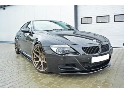 BMW E63 / E64 M6 MX Frontansatz