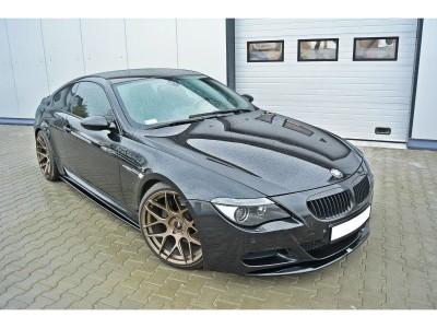 BMW E63 / E64 M6 MX Seitenschwelleransatze