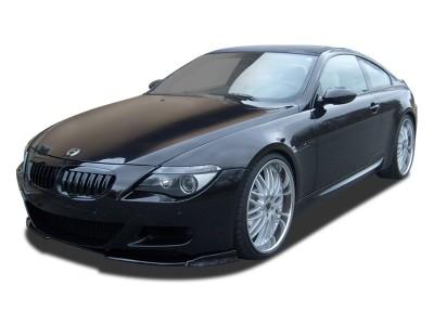 BMW E63 / E64 M6 Verus-X Front Bumper Extension