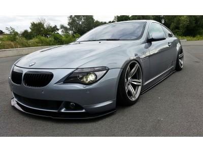 BMW E63 / E64 Master Front Bumper Extension