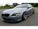 BMW E63 / E64 Master Side Skirts