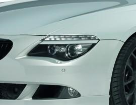 BMW E63 / E64 NewStyle Eyebrows