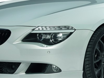 BMW E63 / E64 NewStyle Eyebrows