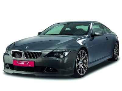 BMW E63 / E64 NewStyle Front Bumper Extension
