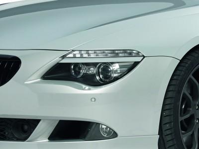 BMW E63 / E64 NewStyle Scheinwerferblenden