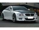 BMW E63 / E64 SX-50 Front Bumper