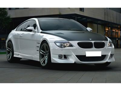 BMW E63 / E64 SX-50 Motorhaube