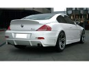 BMW E63 / E64 SX-50 Rear Bumper