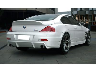 BMW E63 / E64 SX-50 Seitenschwellern