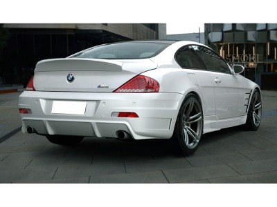 BMW E63 / E64 SX-50 Side Skirts
