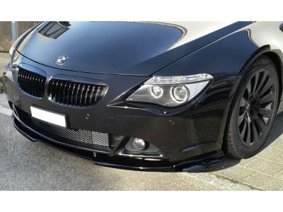 BMW E63 / E64 VX Front Bumper Extension