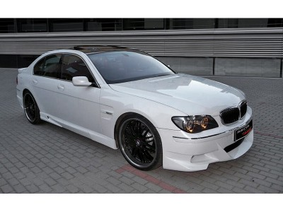 BMW E65 / E66 Facelift Bara Fata PR