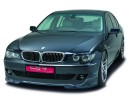 BMW E65 / E66 Facelift CX Front Bumper Extension