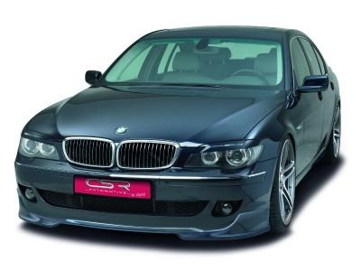 BMW E65 / E66 Facelift CX Frontansatz