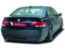 BMW E65 / E66 Facelift Extensie Bara Spate CX