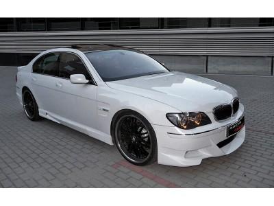 BMW E65 / E66 Facelift PR Front Bumper