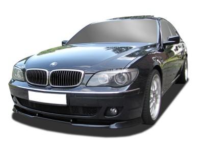 BMW E65 / E66 Facelift VX Front Bumper Extension