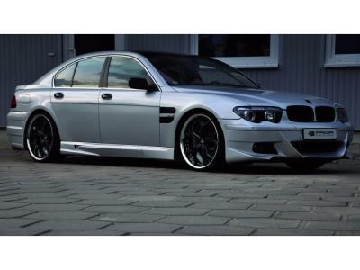 BMW E65 / E66 PR Frontstossstange