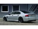 BMW E65 / E66 PR Rear Bumper