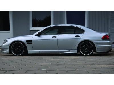 BMW E65 / E66 PR Seitenschwellern