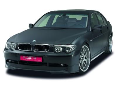 BMW E65 / E66 R-Style Front Bumper Extension