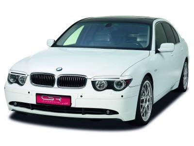 BMW E65 / E66 R-Style Scheinwerferblenden