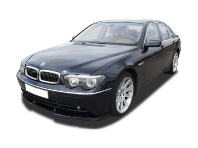BMW E65 / E66 Verus-X Front Bumper Extension
