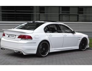 BMW E65 Facelift Aripi Fata PR